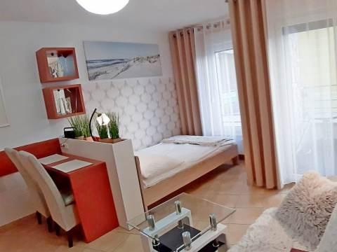 A1-001 - Pobieranie obrazka... Apartament w Kołobrzegu.