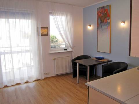 A1-007 - Pobieranie obrazka... Apartament w Kołobrzegu.