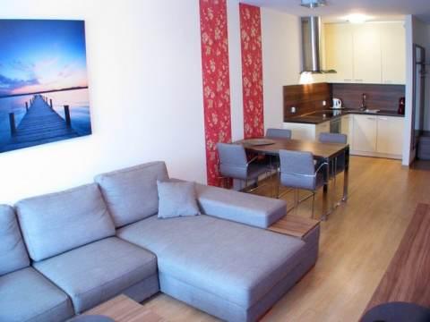 A2-004 - Pobieranie obrazka... Apartament w Kołobrzegu.