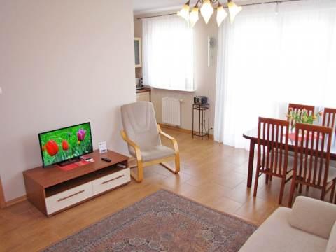 A2-007 - Pobieranie obrazka... Apartament w Kołobrzegu.