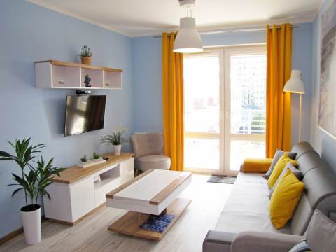 A2-013 - Pobieranie obrazka... Apartament w Kołobrzegu.