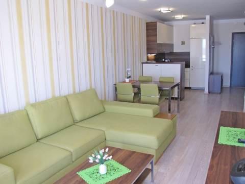 A2-014 - Pobieranie obrazka... Apartament w Kołobrzegu.