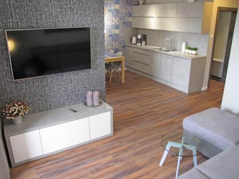 A2-016 - Pobieranie obrazka... Apartament w Kołobrzegu.