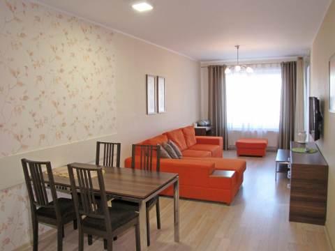 A2-022 - Pobieranie obrazka... Apartament w Kołobrzegu.